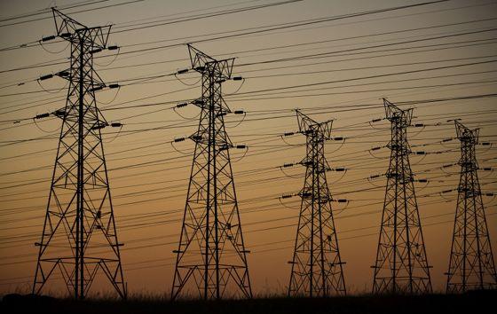 В западной сибири повышаются цены на электричество