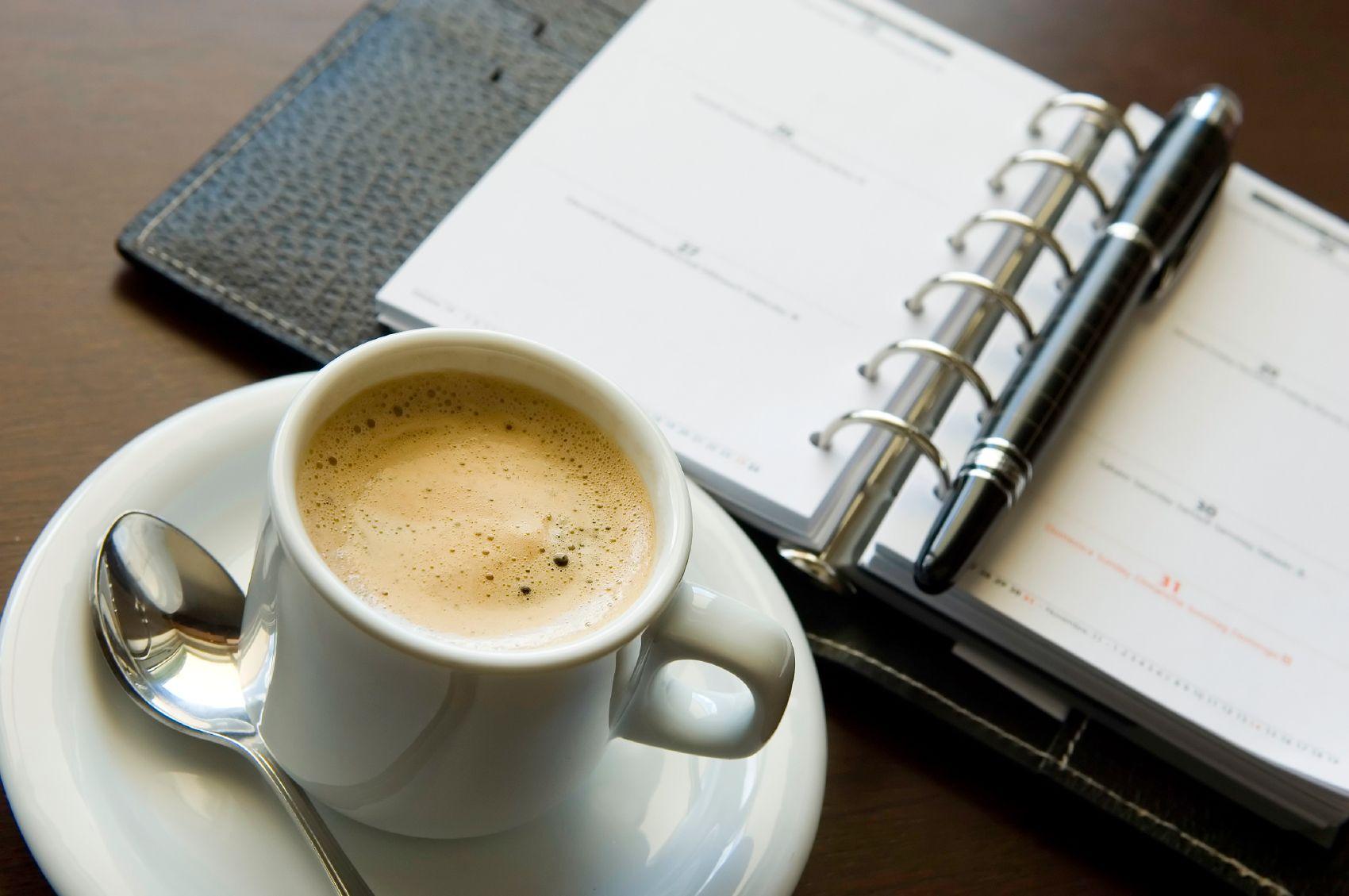 Кофе и бизнес картинки