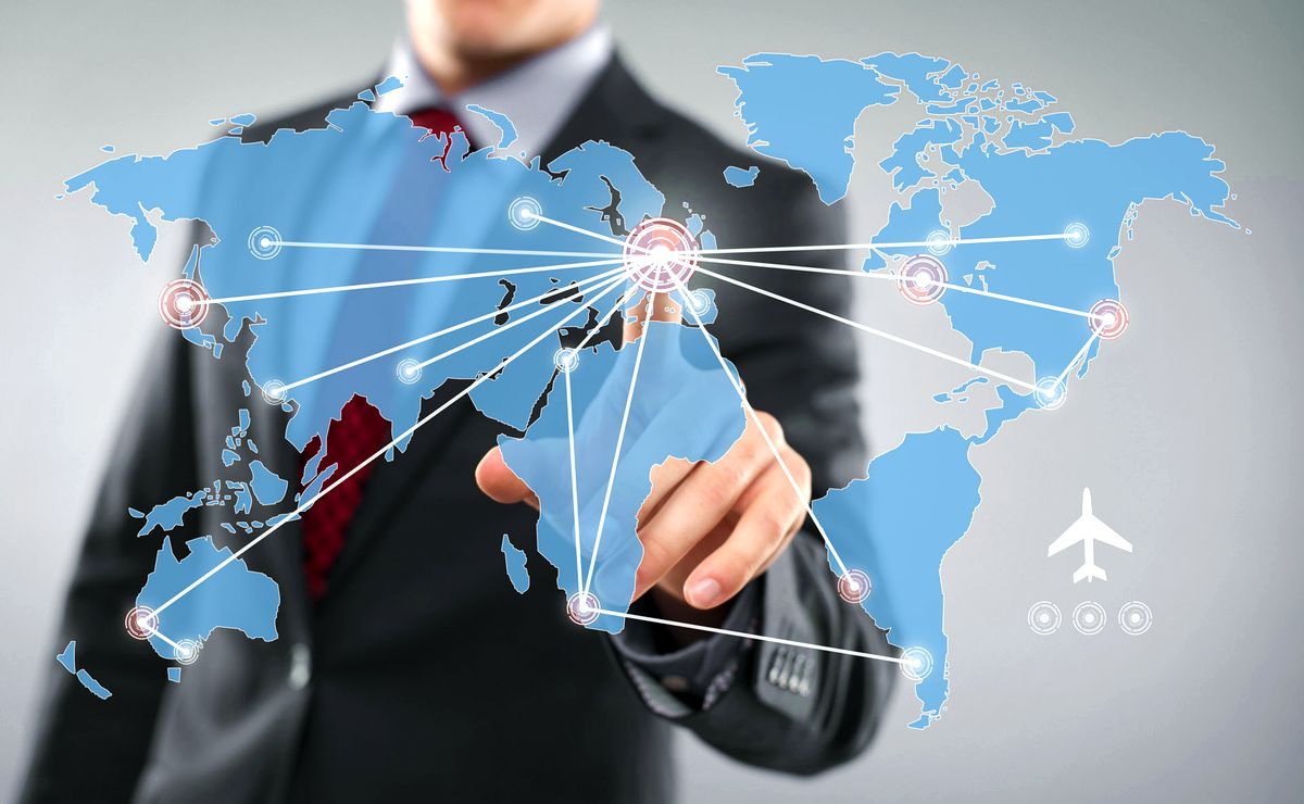 Бизнес в россии бизнес в европе картинка