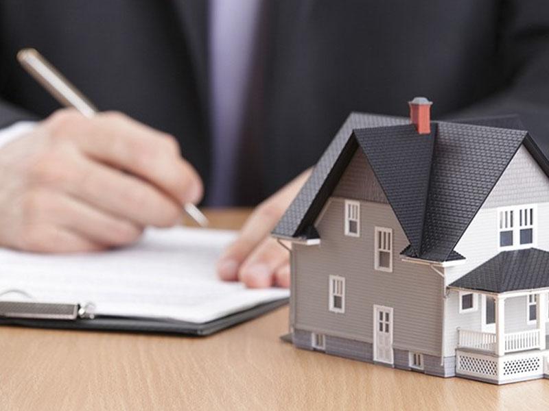 консультации в сфере недвижимости