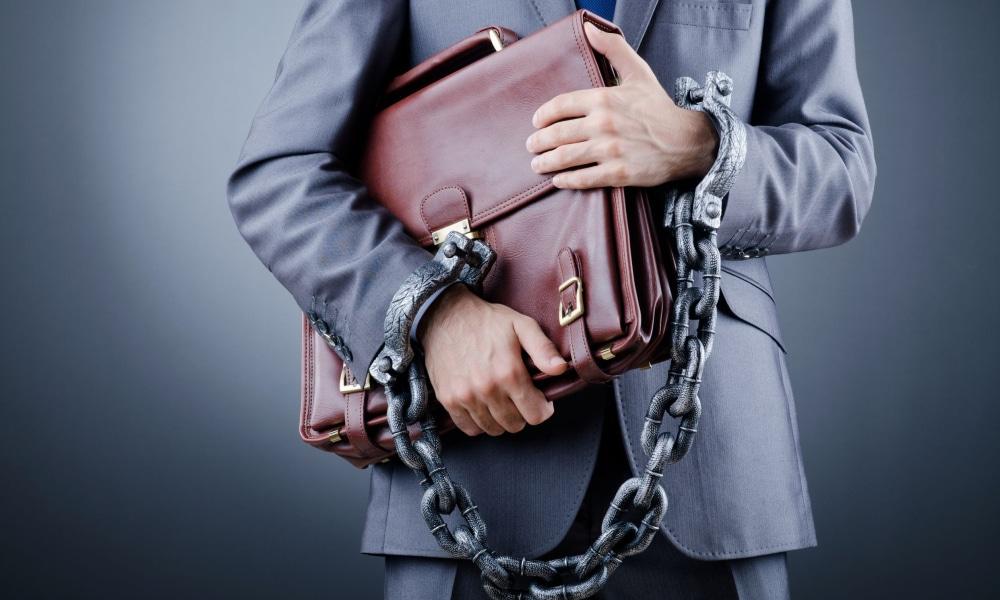 уголовные дела юридических лиц